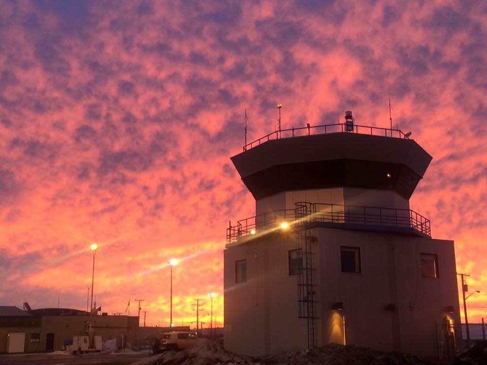 Dawson Creek Regional Airport (YDQ)   Taking you Places