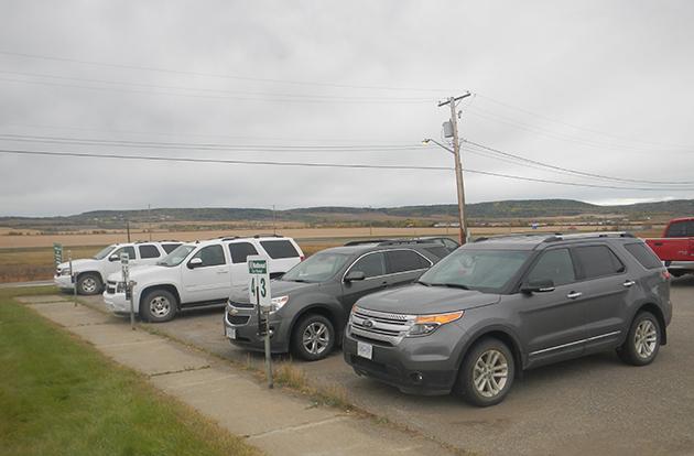 Car Rentals In Dawson Creek